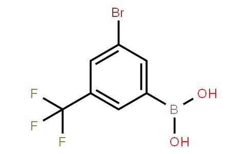 BP20820 | 913835-64-0 | 3-Bromo-5-(trifluoromethyl)phenylboronic acid
