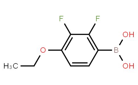 BP20821 | 212386-71-5 | 2,3-Difluoro-4-ethoxyphenylboronic acid