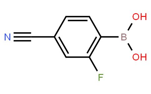 BP20826 | 1150114-77-4 | 4-Cyano-2-fluorophenylboronic acid