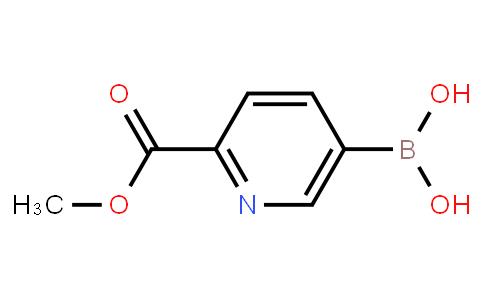 BP20827 | 1072945-86-8 | 2-(Methylcarboxy)pyridine-5-boronic acid