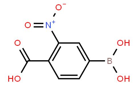 BP20829 | 80500-28-3 | 3-Nitro-4-carboxyphenylboronic acid