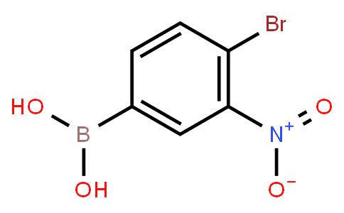 BP20835 | 74386-13-3 | 4-Bromo-3-nitrophenylboronic acid