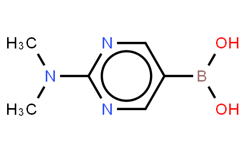 BP20836   1032759-30-0   2-Dimethylaminopyrimidine-5-boronic acid, pinacol eser