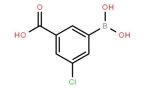 BP20841 | 957061-05-1 | 3-Carboxy-5-chlorophenylboronic acid