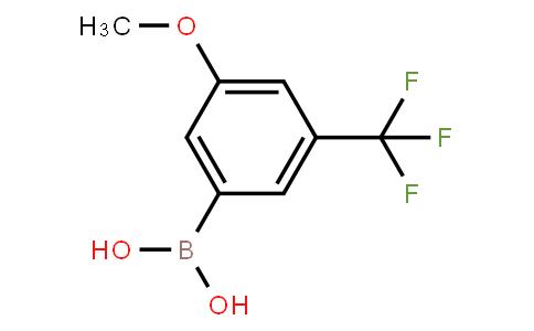 BP20845 | 871332-97-7 | 3-Methoxy-5-trifluoromethylphenylboronic acid