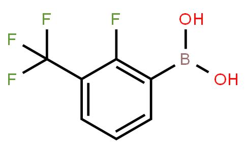 BP20848 | 157834-21-4 | 2-Fluoro-3-(trifluoromethyl)phenylboronic acid
