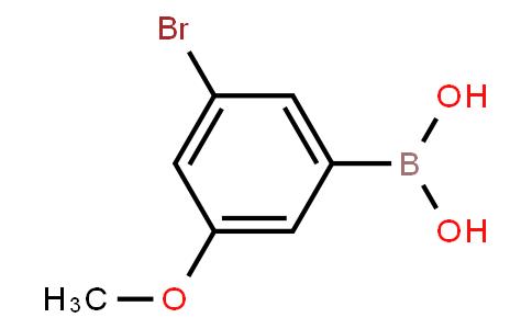 BP20857   849062-12-0   3-Bromo-5-methoxyphenylboronic acid