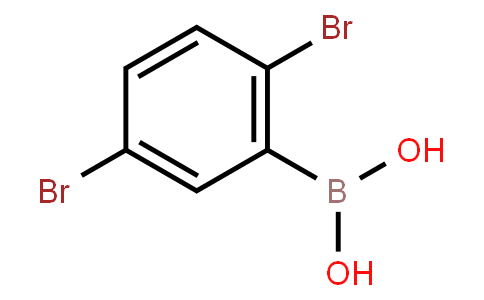 BP20866 | 1008106-93-1 | 2,5-Dibromophenylboronic acid
