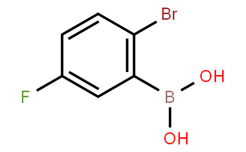 BP20872 | 959996-48-6 | 2-Bromo-5-fluorophenylboronic acid