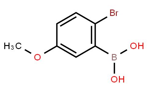 BP20876 | 89694-44-0 | 2-Bromo-5-methoxyphenylboronic acid