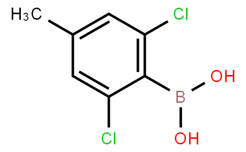 BP20884 | 1451391-51-7 | 2,6-Dichloro-4-methylphenylboronic acid