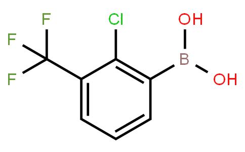 BP20885 | 957061-11-9 | 2-Chloro-3-(trifluoromethyl)phenylboronic acid