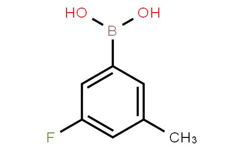 BP20891 | 850593-06-5 | 3-Fluoro-5-methylphenylboronic acid