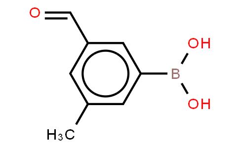 BP20896 | 870777-33-6 | 3-Fornyl-5-methylphenylboronic acid