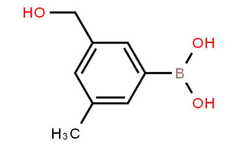 BP20897 | 1451391-46-0 | 3-(Hydroxymethyl)-5-methylphenylboronic acid