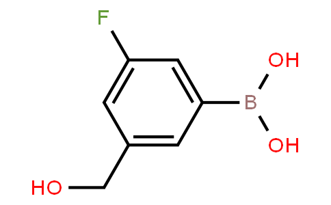BP20918   1146614-40-5   3-Fluoro-5-(hydroxymethyl)phenylboronic acid