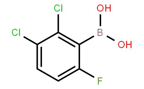 BP20927   1451393-17-1   2,3-Dichloro-6-fluorophenylboronic acid