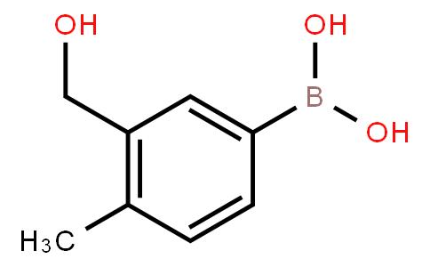 BP20932 | 1451391-54-0 | 3-Hydroxymethyl-4-methylphenylboronic acid