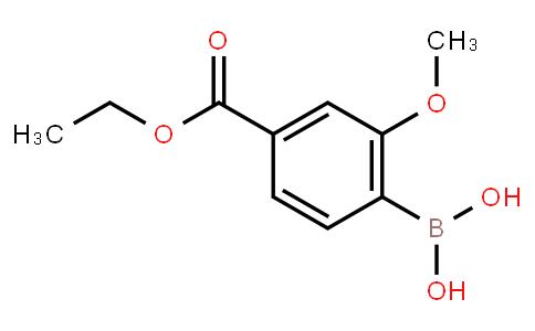 BP20945 | 603122-86-7 | 4-Ethoxycarbonyl-2-methoxyphenylboronic acid
