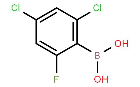 BP20948 | 1160561-26-1 | 2,4-Dichloro-6-fluorophenylboronic acid