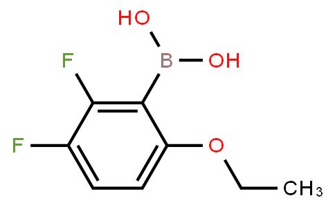 BP20949   1309980-95-7   2,3-Difluoro-6-ethoxyphenylboronic acid