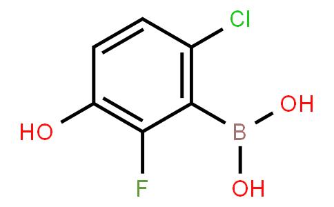 BP20950   958646-67-8   2-Chloro-6-fluoro-5-hydroxyphenylboronic acid
