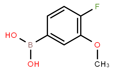 BP20953 | 854778-31-7 | 4-Fluoro-3-methoxyphenylboronic acid