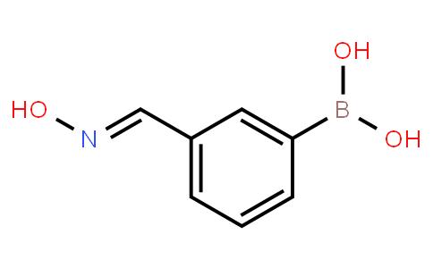 BP20955   938443-32-4   3-(Hydroxyimino)methylphenylboronic acid