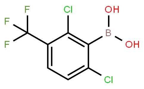 BP20963 | 1027059-21-7 | 2,6-Dichloro-3-(trifluoromethyl)phenylboronic acid