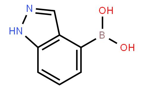 BP20964 | 1023595-17-6 | 1H-indazole-4-boronic acid
