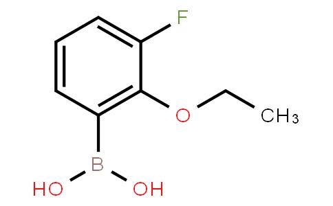 BP20965 | 1010097-71-8 | 3-Fluoro-2-ethoxyphenylboronic acid