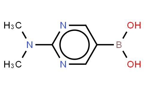 BP20966   756817-82-0   2-Dimethylaminopyrimidinyl-5-boronic acid