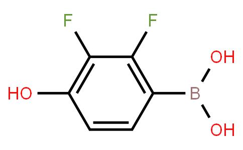 BP20977 | 1261169-72-5 | 2,3-Difluoro-4-hydroxyphenylboronic acid