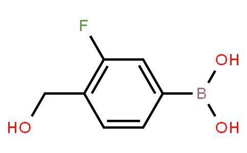 BP20991 | 1082066-52-1 | 3-Fluoro-4-hydroxymethylbenzeneboronic acid
