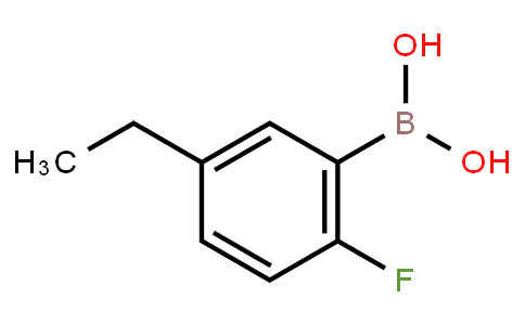 BP20995 | 900175-03-3 | 5-Ethyl-2-fluorophenylboronic acid