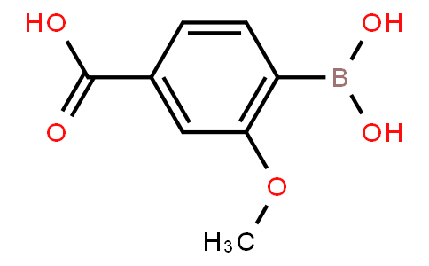 BP21011   741699-09-2   4-Carboxy-2-methoxyphenylboronic acid