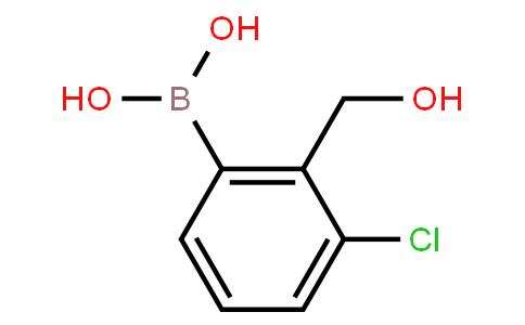 BP21019   1451393-57-9   3-Chloro-2-hydroxymethylphenylboronic acid