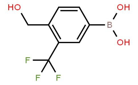 BP21022 | 932390-39-1 | 4-(Hydroxymethyl)-3-(trifluoromethyl)phenylboronic acid
