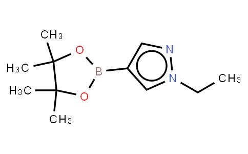BP21031   847818-70-6   1-Ethyl-1H-pyrazole-4-boronic acid, pinacol ester