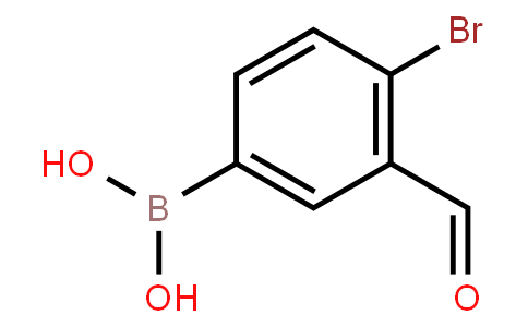 BP21033 | 1451393-33-1 | 4-Bromo-3-formylphenylboronic acid