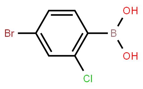 BP21041 | 1046861-20-4 | 4-Bromo-2-chlorophenylboronic acid