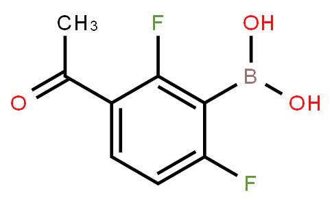 BP21044   1451390-81-0   3-Acetyl-2,6-difluorophenylboronic acid