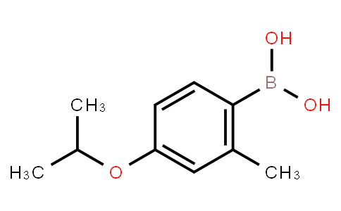 BP21052 | 871126-21-5 | 4-Isopropoxy-2-methylphenylboronic acid