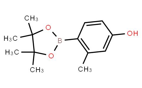 BP21053 | 946427-03-8 | 3-Methyl-4-(4,4,5,5-tetramethyl-[1,3,2]dioxaborolan-2-yl)phenol