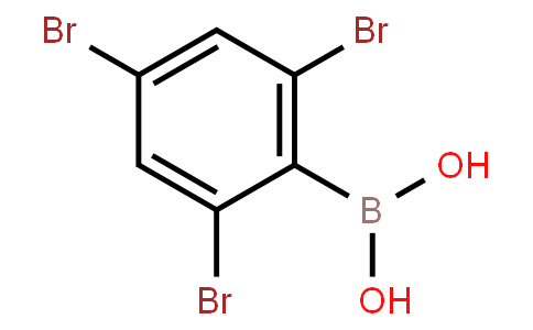 BP21054 | 1451392-84-9 | 2,4,6-Tribromophenylboronic acid