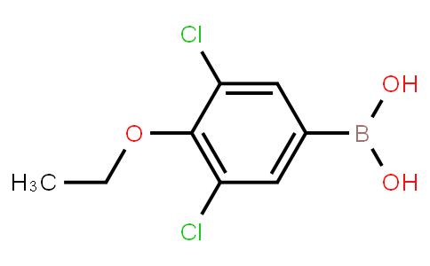 BP21070   1107604-10-3   4-Ethoxy-3,5-dichlorophenylboronic acid