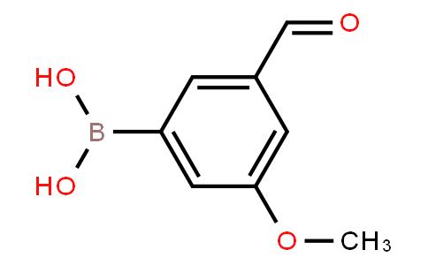 BP21086 | 1451392-09-8 | 5-Formyl-3-methoxyphenylboronic acid