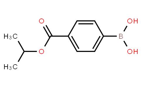 BP21087   342002-82-8   4-Isopropoxycarbonylphenylboronic acid