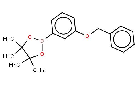 BP21093 | 765908-38-1 | 3-Benzyloxyphenylboronic acid, pinacol ester