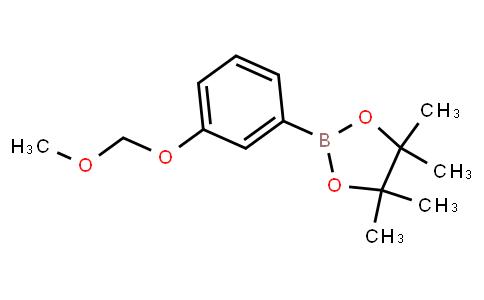 BP21094 | 1245824-36-5 | 3-(Methoxymethoxy)phenylboronic acid pinacol ester